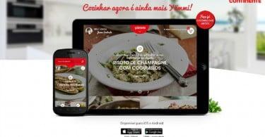 app Yammi