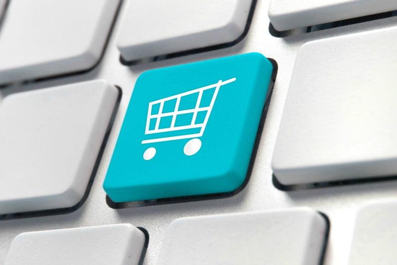 Compras online em Portugal triplicam entre 2012 e 2018