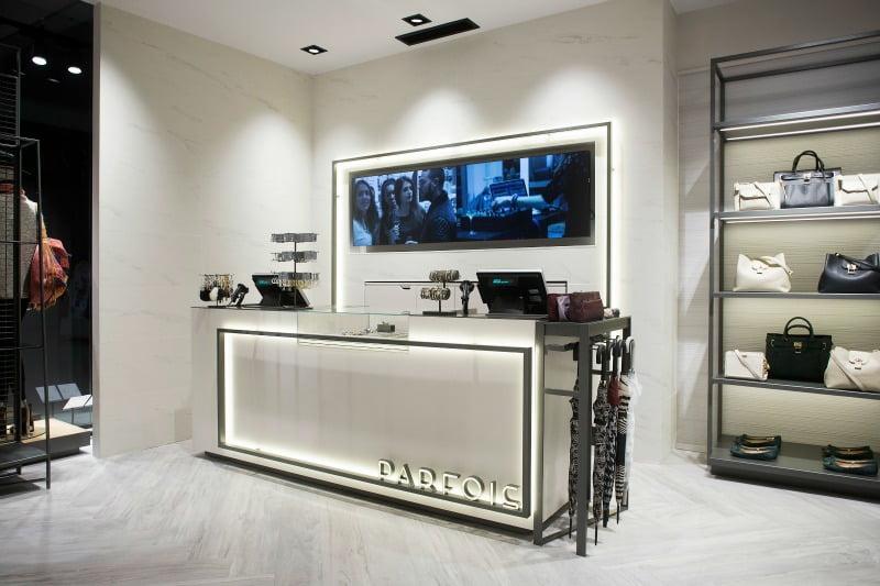 Parfois quer abrir 400 lojas até ao final de 2020