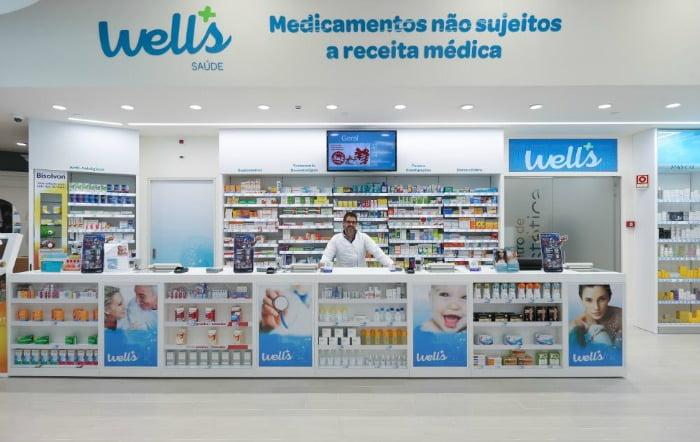 A Well s abriu a sua primeira  mega store  no Continente do centro  comercial Colombo. Com cerca de 800 metros quadrados, a nova loja conta com  áreas ... 7ab06a759f