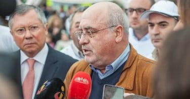 Capoulas Santos foto do Ministério da Agricultura