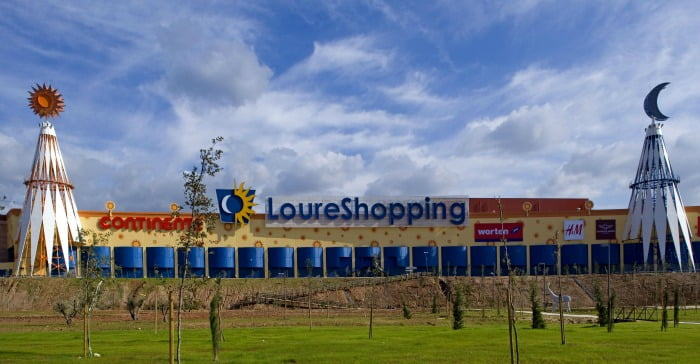LoureShopping com loja Totikids