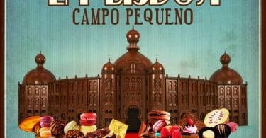 O Chocolate em Lisboa 2016