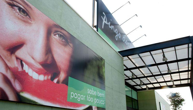 Pingo Doce prevê abrir dez novas lojas este ano
