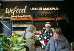 supermercado que vende produtos fora de prazo - Dinamarca