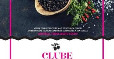 Clube dos Sabores Alegro
