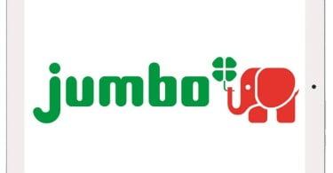 Jumbo - tablet - Distribuição Hoje