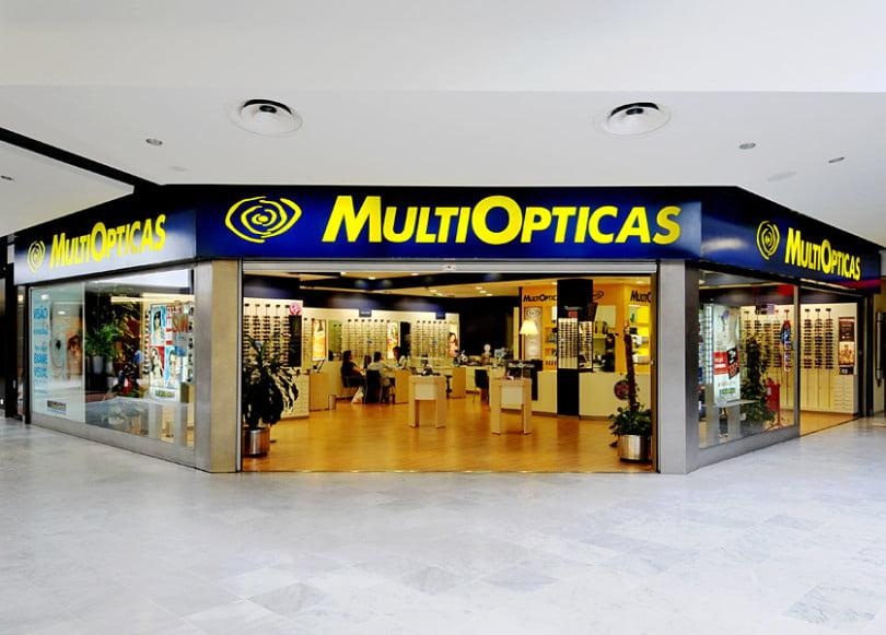 Multiopticas vence pr mio escolha do consumidor - Centro comercial nova arcada ...