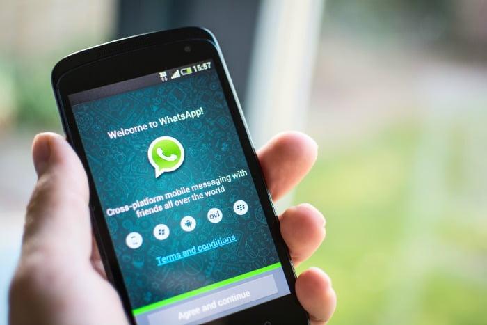 WhatsApp quer ligar consumidores e empresas com nova app