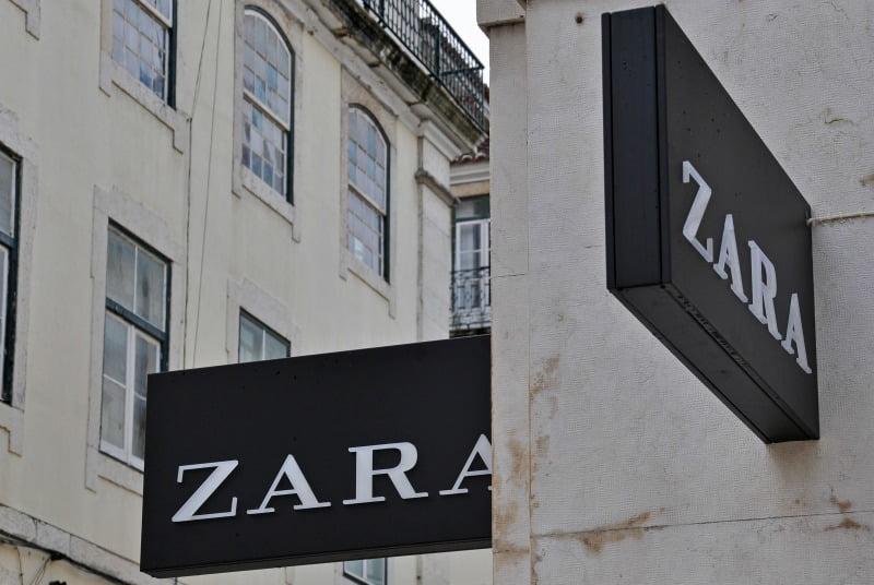 Dona da Zara quer alargar e-commerce a todo o mundo até 2020