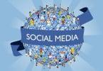 globo - redes sociais