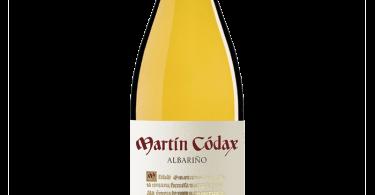 vinho Martin Codax Distribuição Hoje