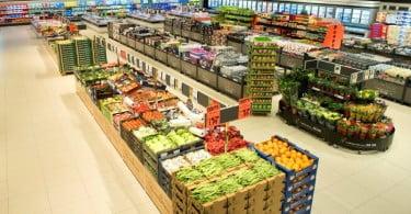 Qualidade: 59% dos consumidores elegem-na fator mais importante na escolha de frescos em loja