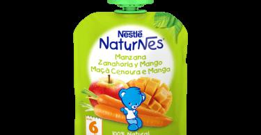 Nestlé Naturnes Distribuição Hoje
