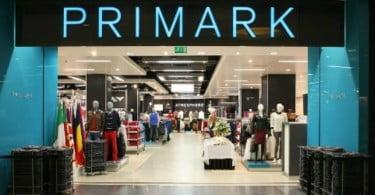 Primark vai abrir a sua maior loja em Portugal
