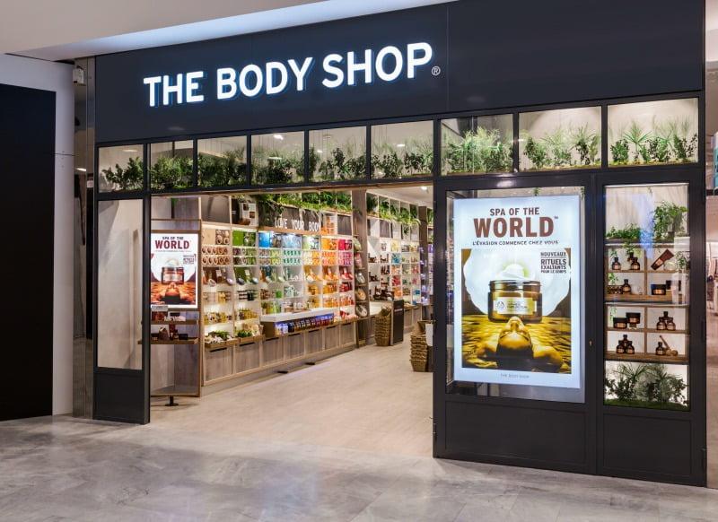 8fc1b615d Parlamento Europeu proíbe testes em animais na indústria cosmética. A The Body  Shop ...