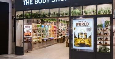 The Body Shop vai doar 280 mil euros a crianças refugiadas do Líbano