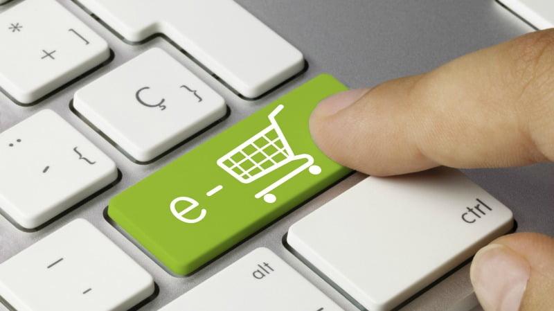 e commerce Distribuição Hoje