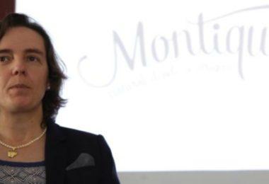 Dina Duarte - Montiqueijo - Distribuição Hoje