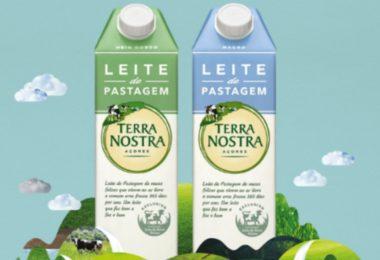 leite Terra Nostra