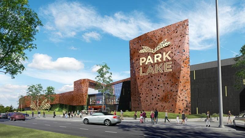 Centro comercial desenvolvido pela Sonae Sierra distinguido em concurso internacional