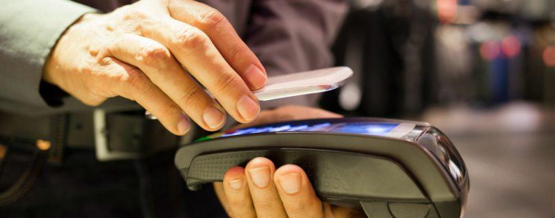 pagamentos contactless - Distribuição Hoje