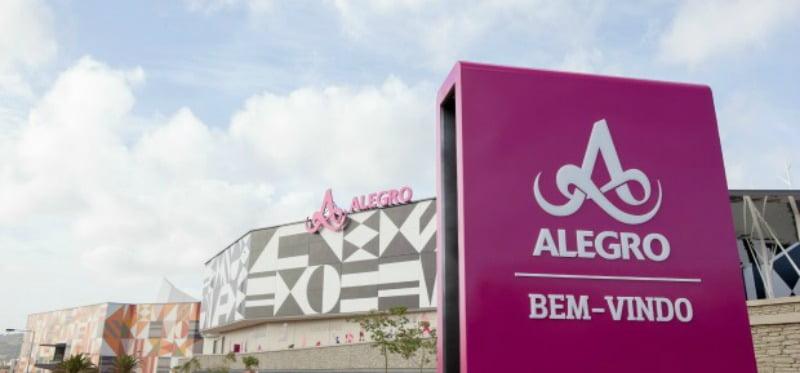 Forum Sintra e Montijo mudam para Alegro
