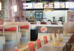 Burger King já tem mais de uma centena de restaurantes em Portugal