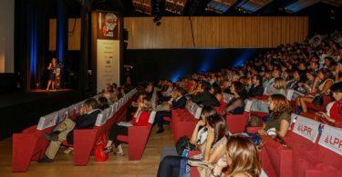 Conferências DH plateia