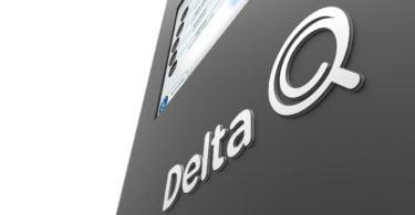 cafés Delta Q