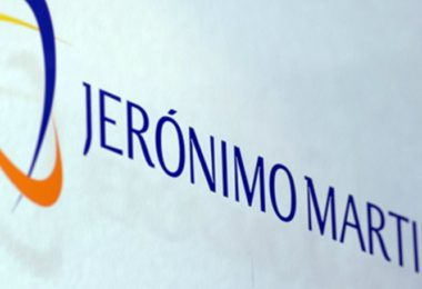 Jerónimo Martins - Distribuição Hoje