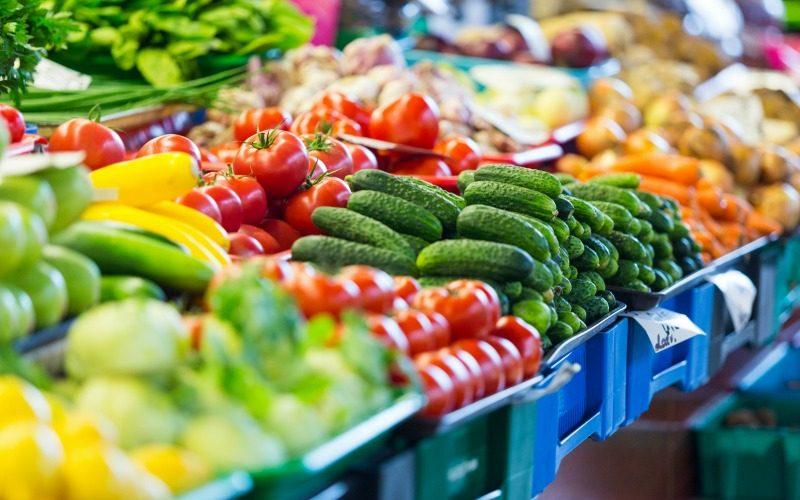 Produtores nacionais de hortofrutícolas querem exportar 2 mil M€ até 2020