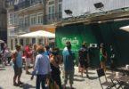Carlsberg - ativação de marca - Distribuição Hoje