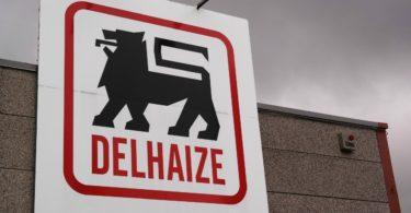 Delhaize nomeia novo CEO