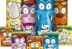 Um Bongo - embalagens edição especial - Distribuição Hoje