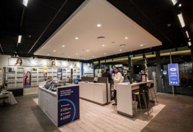 MultiOpticas abre nova loja nos Açores
