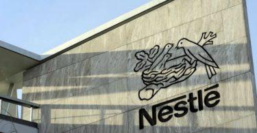 Nestlé - Distribuição Hoje