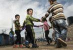 Refugiados - IKEA Foundation - Distribuição Hoje