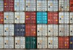 Exportações nacionais voltam a crescer em agosto