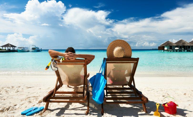 férias - Distribuição Hoje