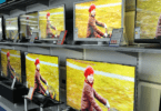 televisões - tecnologia - Distribuição Hoje