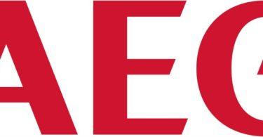AEG logo 2016