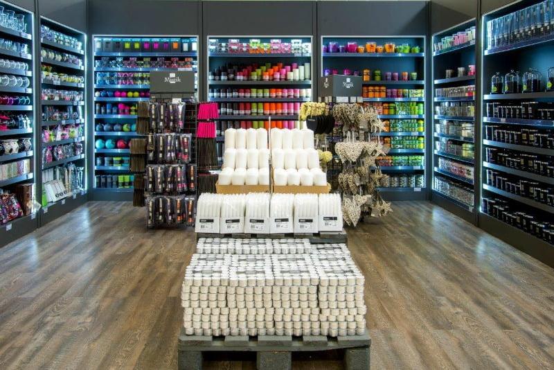 Lojas deborla for Catalogo deco 2016
