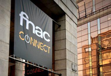 Fnac Connect  - Distribuição Hoje