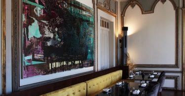 Palácio Chiado - obras Joana Gomes - Distribuição Hoje