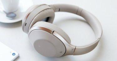 Sony MDR X headphones sem fios Distribuição Hoje