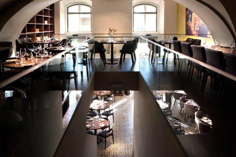 restaurante Populi - Distribuição Hoje