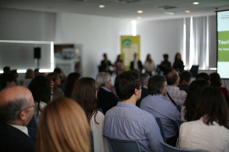 conferências Greenfest