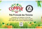 Tetra Pak e Compal - Greenfest 2016 - Distribuição Hoje