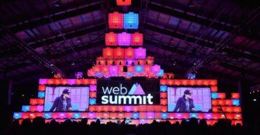web summit lisboa